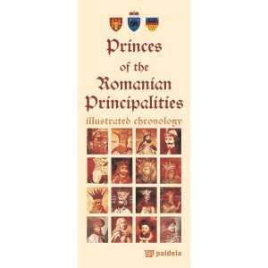 Princes of the Romanian Principalities