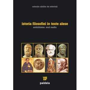 Istoria filosofiei în texte alese