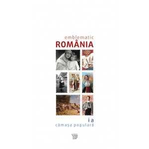 Catalog Emblematic Romania – Ia – camasa populara