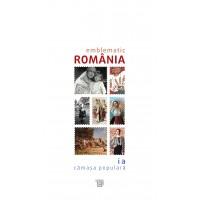 Catalog Emblematic România –Ia. Cămașa Populară