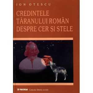 Credinţele ţăranului român despre cer şi stele