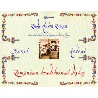 Romanian traditional dishes from Banat and Ardeal - Radu Anton Roman