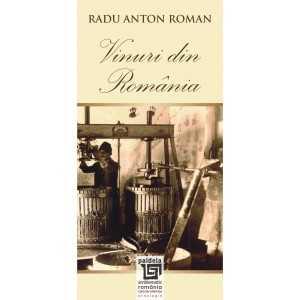 Vinuri din România-L1 - Radu Anton Roman
