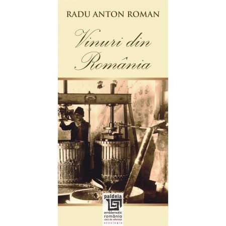 Paideia Wines from Romania, bilingual edition Cultural studies 28,90 lei