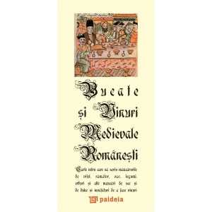 Medieval Romanian dishes and wines - ro-engl