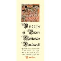 Bucate si vinuri medievale romanesti - ro-eng - Radu Anton Roman