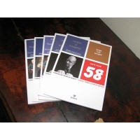 Borges - Charlas. CONFERINTE (6 vol.) - Jorges Luis Borges