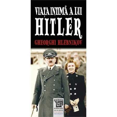 Viața intimă a lui Hitler