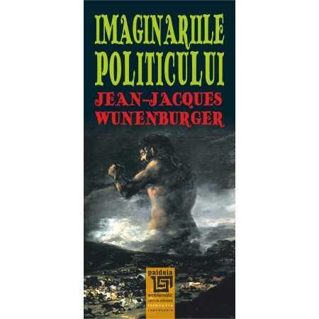Paideia The political mechanism Philosophy 28,80 lei
