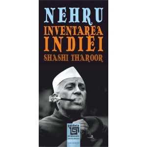 Paideia Nehru. Creating India Letters 37,00 lei