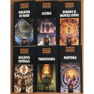 Mănăstiri Ortodoxe Românești (6 vol.) - Radu Lungu