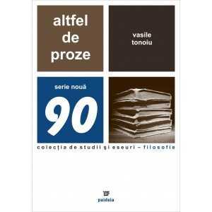 Paideia A new kind of prose E-book 15,00 lei