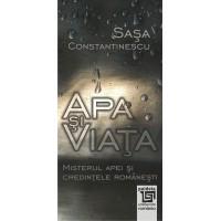 Apa și viața - Saşa Constantinescu
