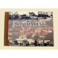 Bucharest in the early twentieth century postcards-Paideia