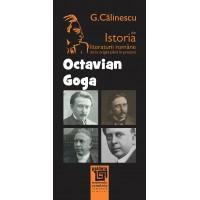 Octavian Goga - George Călinescu