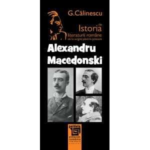 Alexandru Macedonski( redactor: Albu Beatricesaraximaria)