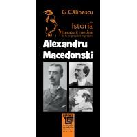 Alexandru Macedonski - George Călinescu