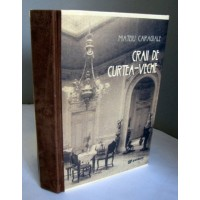 The kings of the Old Court, A4 format, with no-inserts images, handmade cover