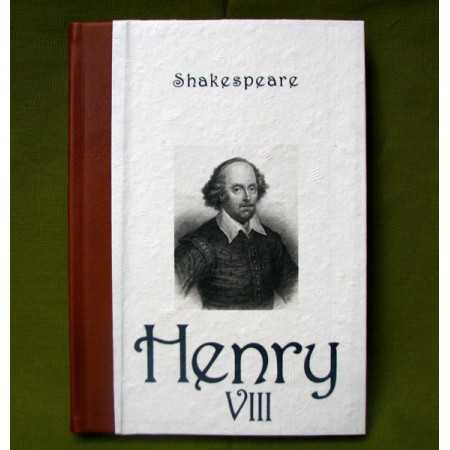 Henry VIII - William Shakespeare Litere 310,00 lei 1201P