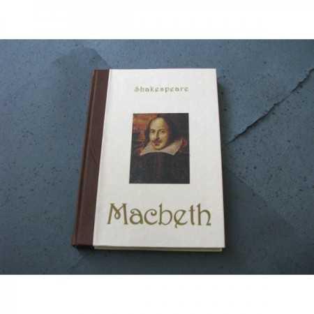Paideia Macbeth Letters 310,00 lei