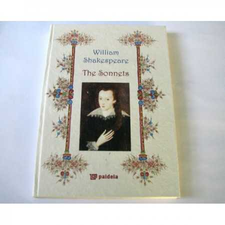 Paideia The Sonnets - William Shakespeare Litere 170,00 lei 0128P