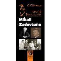 Mihail Sadoveanu - George Călinescu