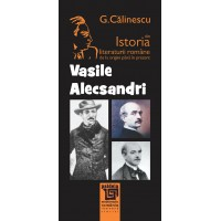 Vasile Alecsandri - George Calinescu_L3
