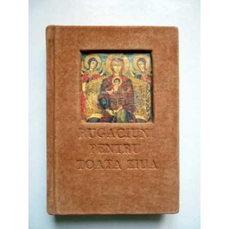 Paideia Every day prayers Imprimate pe hartie manuala 98,00 lei