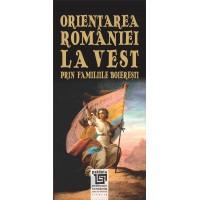 Orientarea României la Vest prin familiile boierești - Radu Lungu