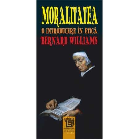 Paideia Morality Philosophy 22,00 lei