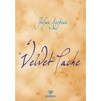 Velvet Tache - Ştefan Agopian