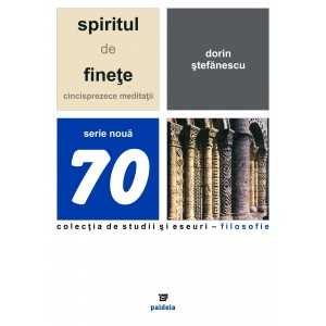 The spirit of subtlety. Fifteen meditations