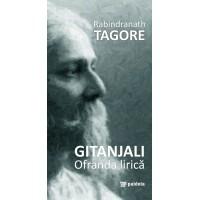 The lyrical omage (Gitanjali)