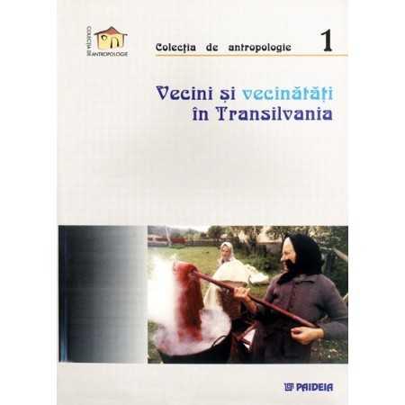 Paideia Neighbors and neighborhoods in Transylvania E-book 10,00 lei