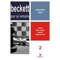Beckett. Nothing funnier than unhappiness (volume 2)