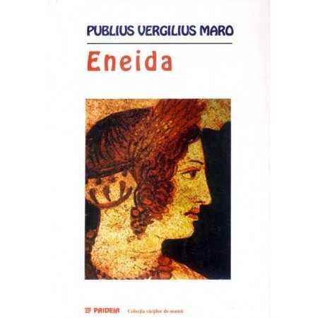 Eneida - romana - Publius Vergilius Maro E-book 15,00 lei