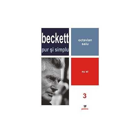 Beckett pur si simplu. Nu el (vol 3)