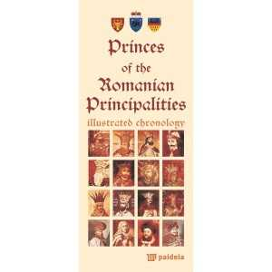 Paideia Princes of the Romanian Principalities History 86,70 lei