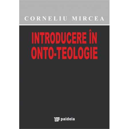 Introduction to onto-theology
