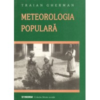 Folk Meteorology. Observations, beliefs and customs