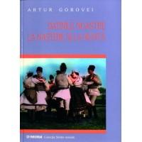 Datinile noastre la naştere şi la nuntă - Artur Gorovei