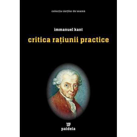 Critica raţiunii practice