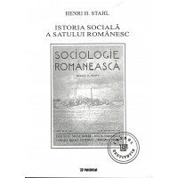 Social history of the Romanian village