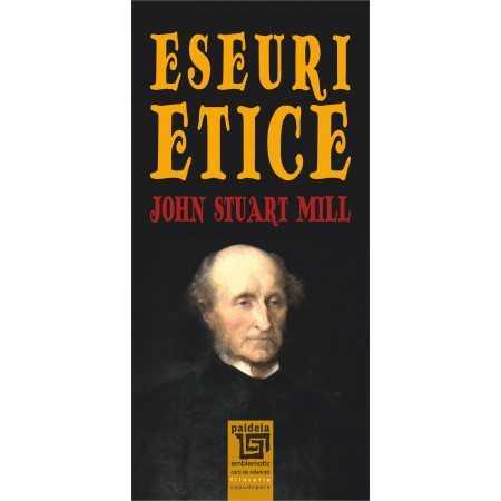 Paideia Ethical essays E-book 10,00 lei