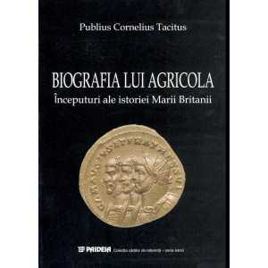 Agricola's Biography