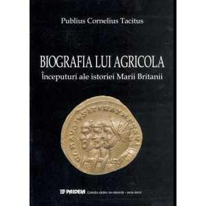 Biografia lui Agricola
