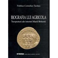 Biografia lui Agricola - Publius Cornelius Tacitus