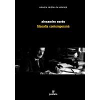 Filosofia contemporană - Orientări fundamentale - Alexandru Surdu