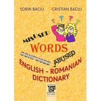 English - Romanian Dictionary - Sorin Baciu, Cristian Baciu