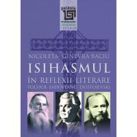 Hesychasm in literary reflections: Tolstoi, Sadoveanu, Dostoievski